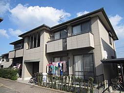 サンヒル岸和田2 H棟[102号室]の外観