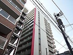 N-stage Hachioji[13階]の外観