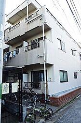 ファミール菖蒲園[105号室]の外観