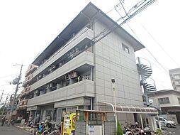 メゾン・ドーム千成[2階]の外観