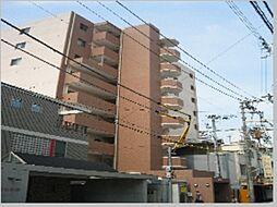カルザ姫路[2階]の外観