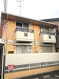 日新Mハイム[1階]の外観