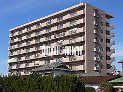 パークコート5(PARK COURT V)[6階]の外観