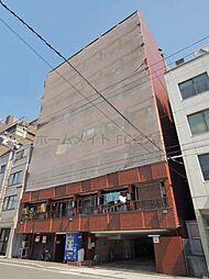 ニューライフ赤坂[8階]の外観