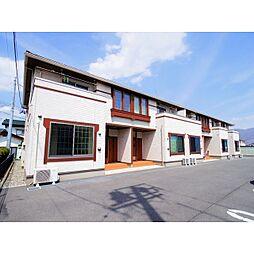 JR篠ノ井線 村井駅 徒歩9分の賃貸アパート