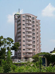ロイヤルパークマンション特優賃[8階]の外観