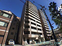 アスヴェル神戸元町海岸通[8階]の外観
