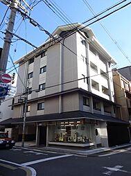 ファボリート御所南 堺町荘[3階]の外観