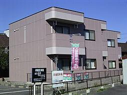 愛知県名古屋市中村区下米野町2丁目の賃貸マンションの外観