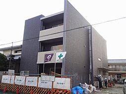 N3[1階]の外観