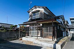 [一戸建] 愛媛県松山市府中 の賃貸【/】の外観