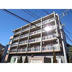 神奈川県川崎市宮前区東有馬5丁目の賃貸マンションの外観