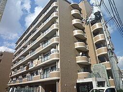 メゾン・ドゥ・ソレイユ[3階]の外観