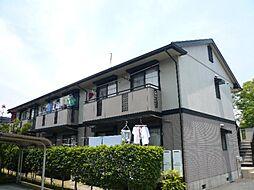セジュールIMAMURA[206号室]の外観