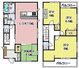大阪府堺市西区鳳中町5丁