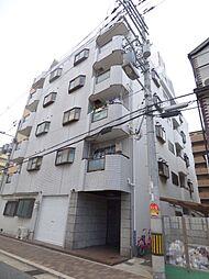 グランドハイツ正覚寺[4O4号室号室]の外観