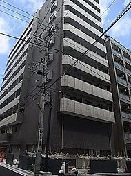 神奈川県横浜市中区不老町3丁目の賃貸マンションの外観