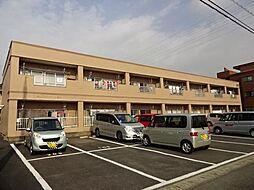 コミュ二ティタウン50[1階]の外観