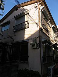 東京都杉並区高円寺北1丁目の賃貸アパートの外観