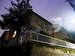 [一戸建] 神奈川県横浜市西区藤棚町2丁目 の賃貸【/】の外観