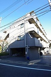 ルーブル渋谷本町[102号室号室]の外観