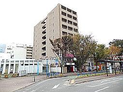 ヒルクレスト大橋駅前ロータリー[903号室]の外観