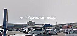 [一戸建] 岡山県岡山市南区芳泉4丁目 の賃貸【/】の外観