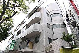 ロングライフパートIII[4階]の外観
