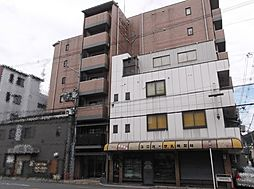 プレサンス京都東山シティライフ