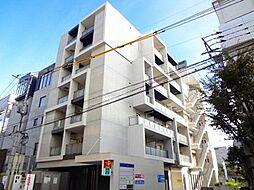 キューブ春吉アクア[6階]の外観