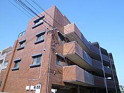 メゾン・ド・めぐみII[4階]の外観
