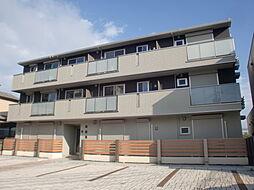 京都地下鉄東西線 石田駅 徒歩7分の賃貸アパート