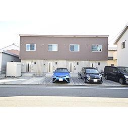 [テラスハウス] 愛知県清須市寺野 の賃貸【/】の外観