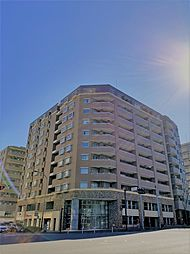プラハ横浜センター南ステーションアリーナ