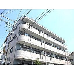 静岡県静岡市葵区千代田6丁目の賃貸マンションの外観