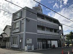 加古川ヤングパレス[2階]の外観