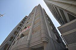 デザイナープリンセス77[11階]の外観