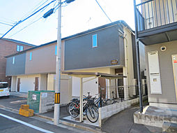 仙台市営南北線 五橋駅 徒歩13分の賃貸アパート