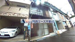 [一戸建] 大阪府大阪市東成区中道2丁目 の賃貸【/】の外観