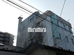 ウィークリーマンションエクセル[4階]の外観