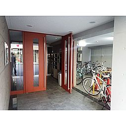 グランドサクセス[803号室]の外観