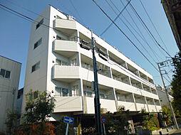 サンパレス田端壱番館[311号室]の外観