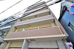 LN南河堀[4階]の外観