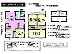 貴生川駅 2,030万円