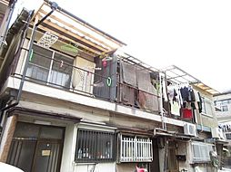[テラスハウス] 大阪府守口市梶町4丁目 の賃貸【/】の外観