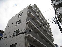 ライジングプレイス錦糸町[3階]の外観