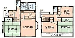 埼玉県熊谷市成沢
