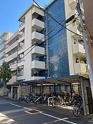 亀戸第5ウィーンハイツ 6階
