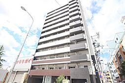 プロシード大阪NB3[3階]の外観