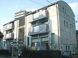 ピュアセントハウス[3階]の外観